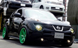 Photoshop Modified Nissan Juke Actually Looks Killer