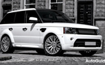 Kahn Design RS600 Kit Adds Personality to the Range Rover Sport Autobiography