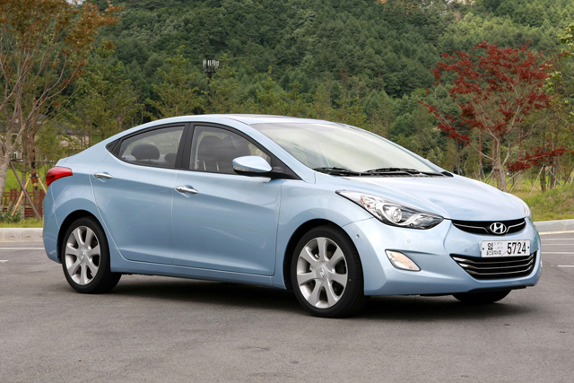 Hyundai To Produce Elantra In Alabama 187 Autoguide Com News
