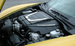 Lingenfelter Edelbrock E-Force Supercharger Corvette Engine Package Pumps Out 670-HP