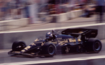 Lotus F1 Ditches One Historic Alliance For Another As Team Adopts Renault Power