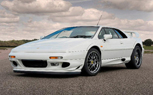 Lotus Refreshes CEO's Esprit V8; We Get the Hint