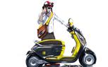 MINI To Show Scooter Concept At Paris Auto Show