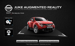 Nissan Juke Augmented Reality App Will Mess With Your Head [video]