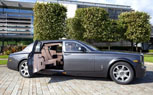 Rolls-Royce to Display Five Bespoke Models at Paris Auto Show