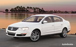Volkswagen Passat Slated To Die In America After 2010 Model Year