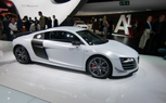 Audi R8 GT Breaks Cover At Paris Auto Show [Paris 2010]