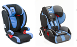 NHTSA Says Child Seats Still Not Being Used Properly