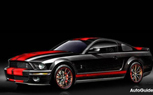 Shelby GT500 Mustang Rumored As Twin Turbo Packing 1000-hp