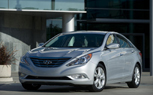 Hyundai Sonata Takes 3rd Place In Mid-Size Sedan Sales