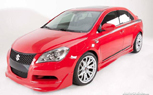 Road Race Motorsports Platinum Edition Suzuki Kizashi Pumps Out 300-HP