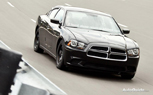 2011 Dodge Charger Pursuit Spied