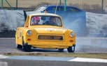 Tatra V8-Powered Trabant Drift Car Is An Awesome Sight