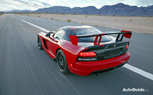 WSJ Report: 2012 Dodge Viper Previewed At Chrysler Dealer Meeting, New Product Plans Revealed