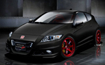 Meguiars Teams Up With RJ De Vera for Wraptivo Honda CR-Z Type-F SEMA Project