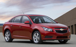 Chevrolet Cruze Video Ads Debut; Take Aim at Corolla