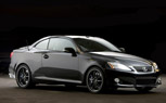 Lexus IS Coupe to Bow as Early as 2012