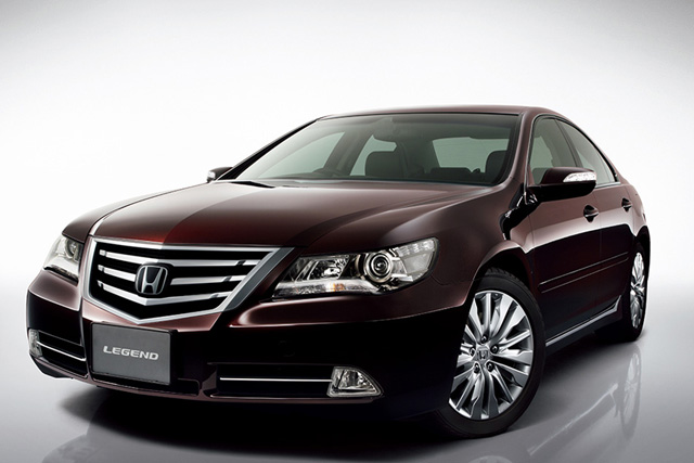 2012 acura rl gets 6 speed automatic transmission news. Black Bedroom Furniture Sets. Home Design Ideas