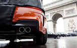 BMW 1 Series M Coupe Reveals a Little More in Paris