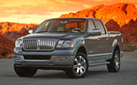 Lincoln Considering New Luxury Pickup