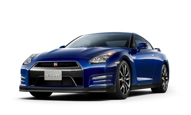 Normally A Mid Cycle Refresh Doesnt Get This Publicity But Then Again The Nissan Gt R Isnt Just Any Car Nissan Just Just Announced That The Updated