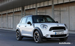 MINI Countryman Priced from $22,350
