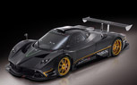 Pagani Zonda R to Hit Auction Block in London: Estimated to Go For $2.2 Million
