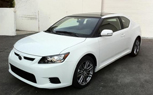 GReddy Building Turbocharged 2011 Scion tC For SEMA