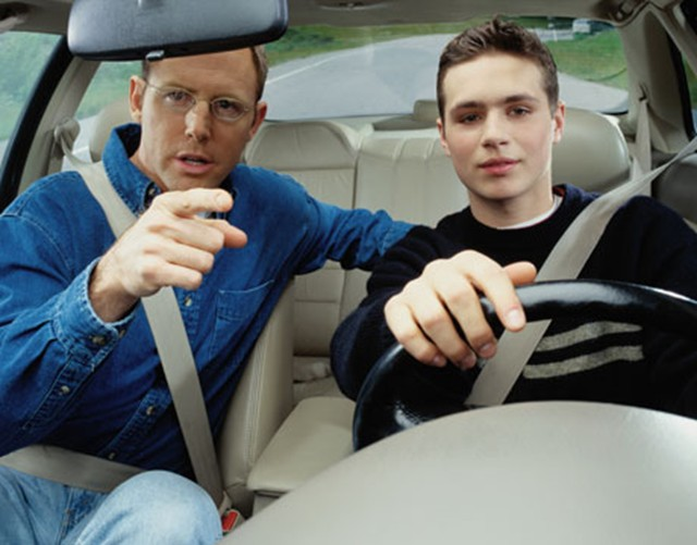 Best Used Family Car >> Study: Parents Need To Spend More Time Teaching Teen ...