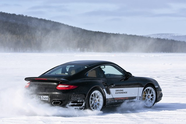 porsche canada selling winter driving Winter in canada makes you think pond hockey, hot chocolate or maybe but studded tires are gifts from the driving gods and porsche's awd system is pretty damn smart advertisement to mix it up.