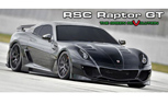 Rotary Super Cars Raptor GT Gets Mazda Power, Ferrari Style