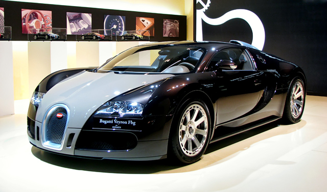 bugatti veyron launched in india with msrp of 3 6 million news. Black Bedroom Furniture Sets. Home Design Ideas