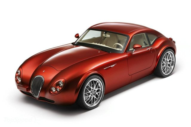 wiesmann to use bmw twin turbo v8 for new sports cars