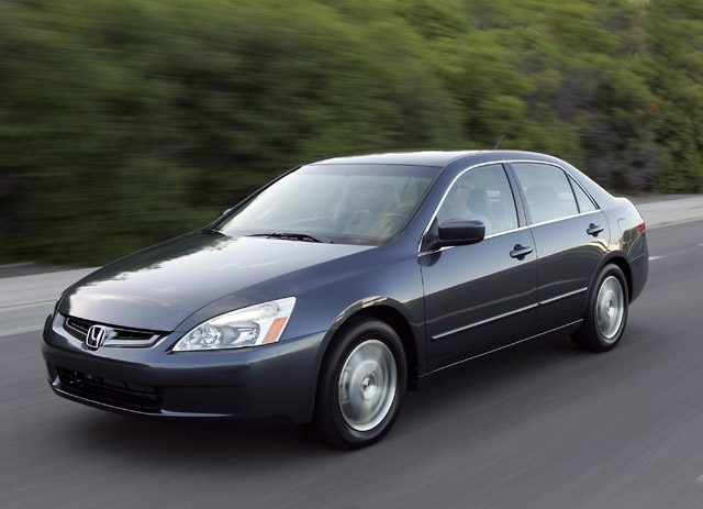 Honda Accord Hybrid Under Investigation For Braking Issues Unintended Acceleration Autoguide News