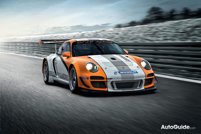 Muller Toyota Used Cars Hybrid Sports Cars Coming Says Porsche CEO » AutoGuide.com News