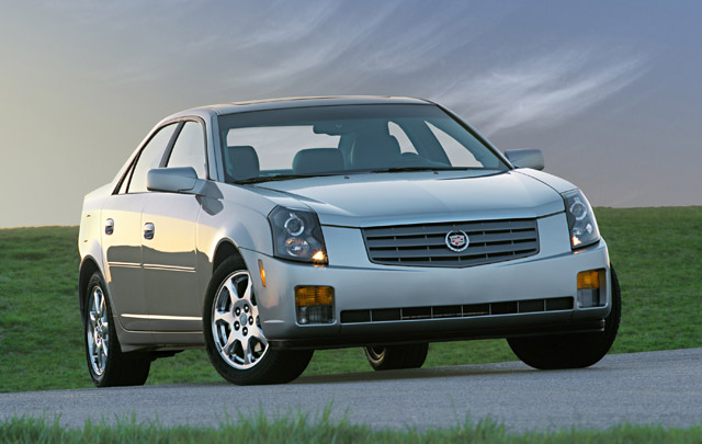 gm recalls 2005 07 cadillac cts plus 2011 cadillac gmc. Black Bedroom Furniture Sets. Home Design Ideas