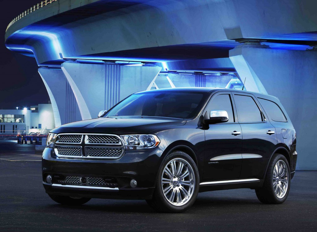 Dodge and Mopar Announce No-Charge Maintenance Plans » AutoGuide.com News