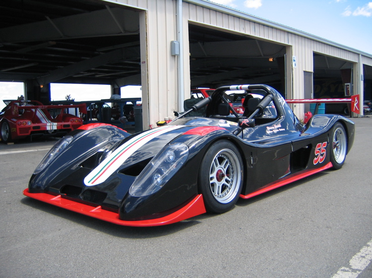 Radical SR3 Gets 300-HP Ford EcoBoost Engine » AutoGuide.com News