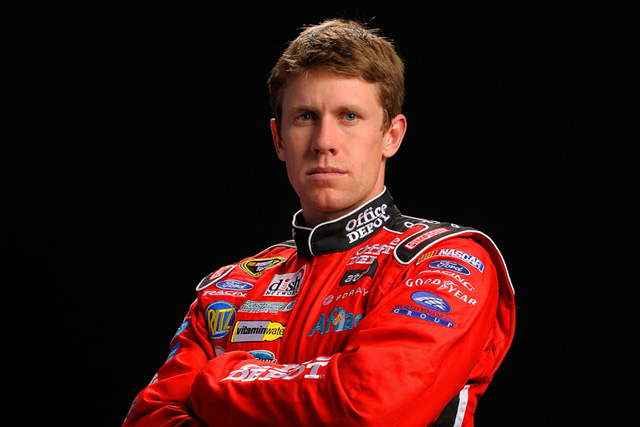 Gallery For Gt Carl Edwards Body Issue