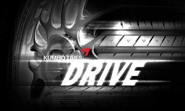 Kumho Tire Drive App Will Get You Racing Online For Free