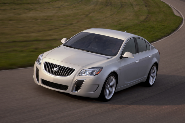 Ford Buick And Hyundai Listed Among Brands Of The Year By - Buick ford