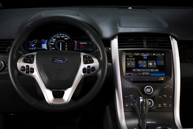 Consumer Reports Has Decided To Drop Its Recommended Rating For Both The Ford Edge And Lincoln Mkx Crossovers Due To The Blue Ovals New Myford And