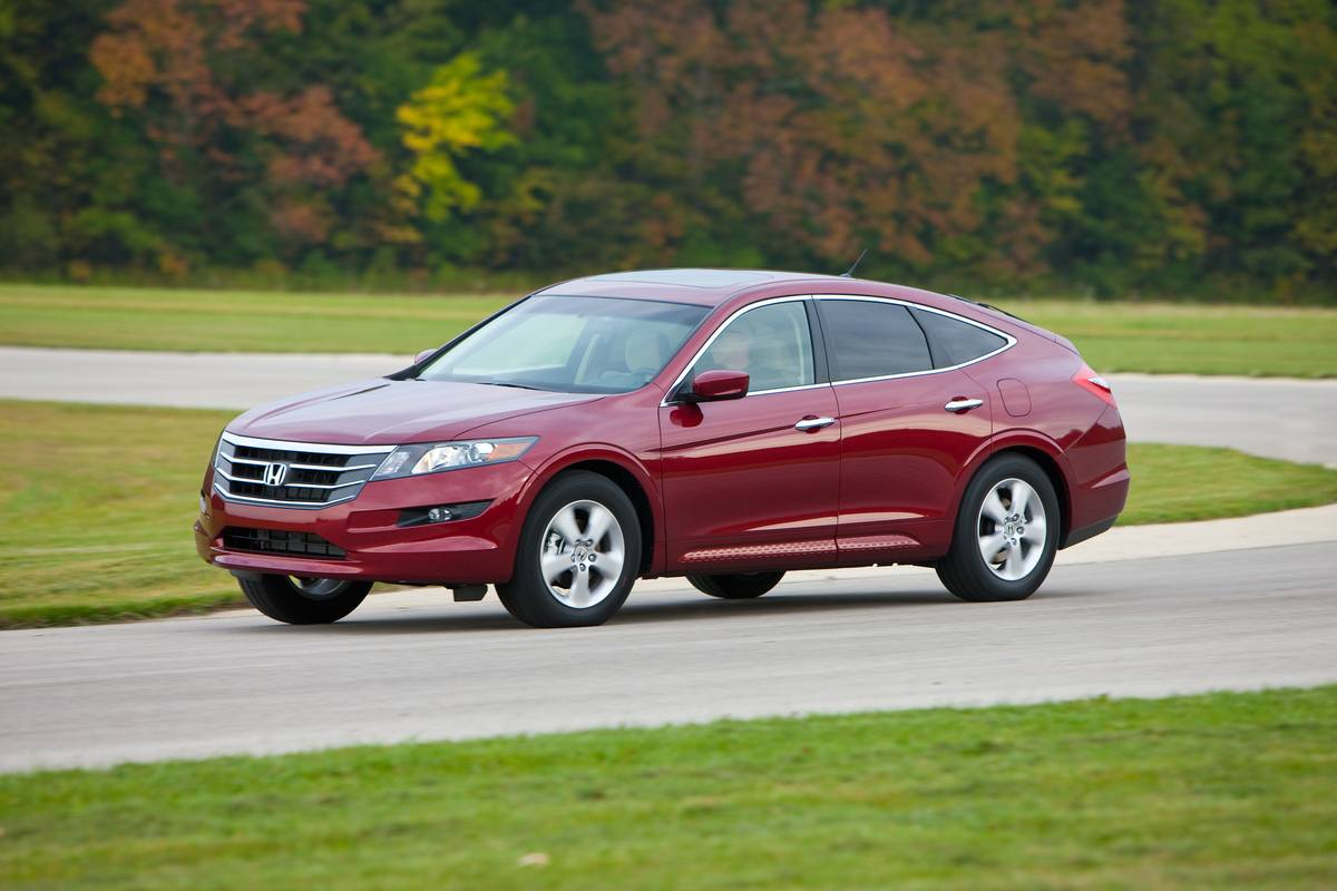 2011 Honda Accord Crosstour Ex Autoguide Com News