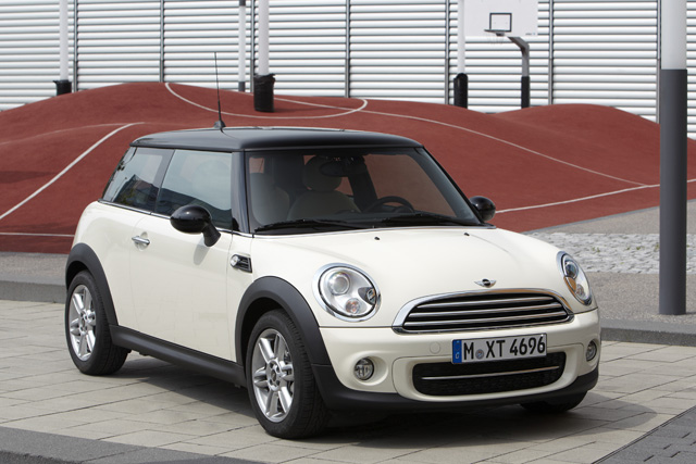 Used Mini Cooper Convertible >> MINI Cooper SD to Debut at Geneva Auto Show Alongside New 'Performance Diesel' Line » AutoGuide ...