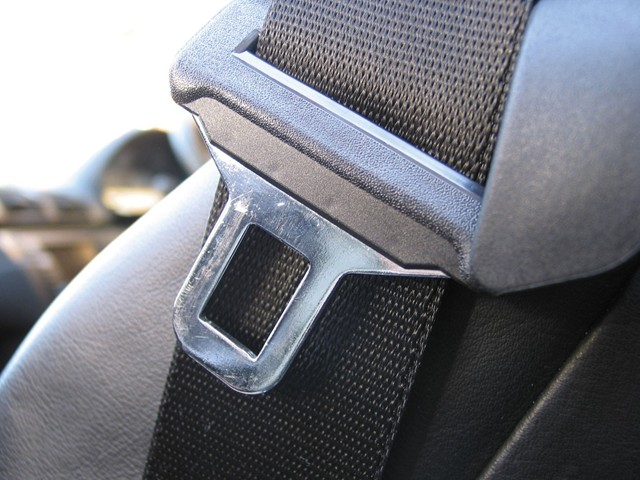 Why Are Seat Belts Used In Cars