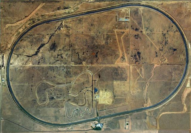 Honda S Test Track For Sale Would Make A Great Playground