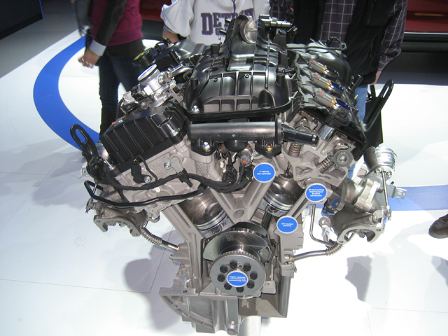 ford explorer sport ecoboost engine diagram    ford    mustang to get    ecoboost       engine     confirmed by bill     ford    mustang to get    ecoboost       engine     confirmed by bill