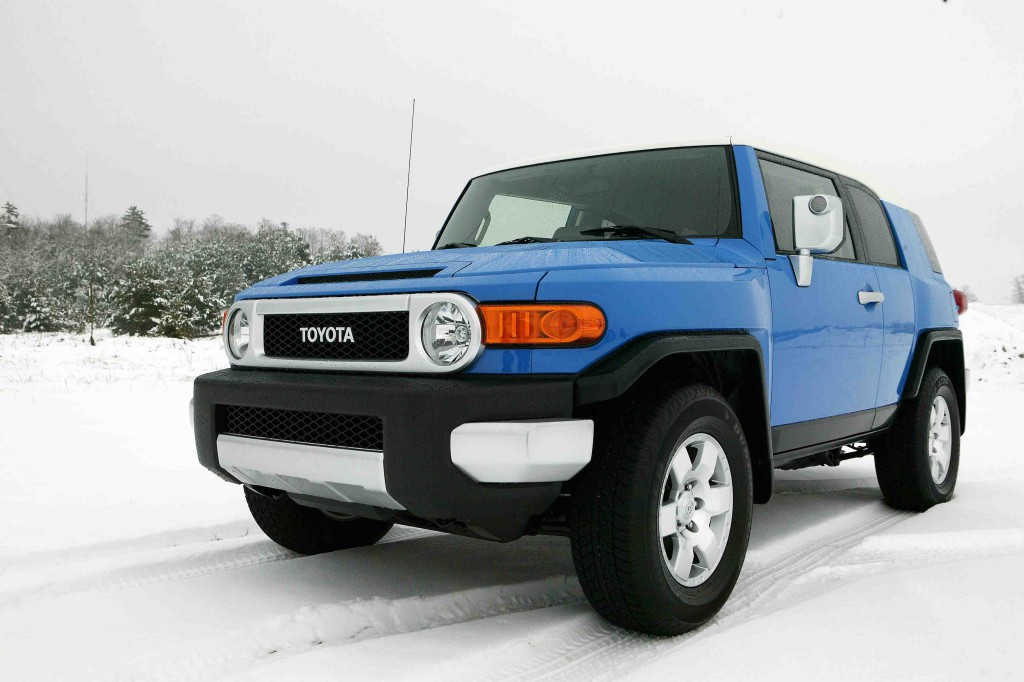 toyota recalls trucks over tire pressure monitoring system. Black Bedroom Furniture Sets. Home Design Ideas