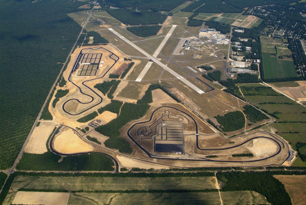 New Jersey Motorsport Park Files For Bankruptcy ...