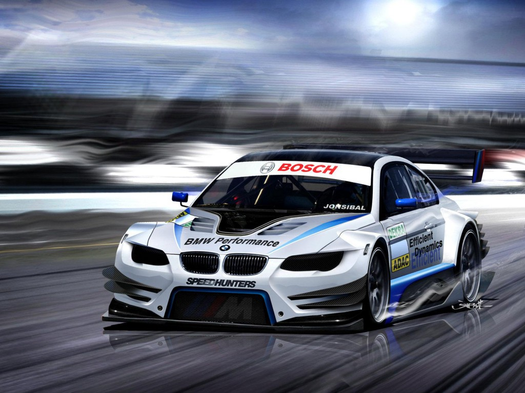 Bmw To Target Dtm Crown With Three Teams 187 Autoguide Com News